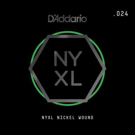 D'addario - NYNW024 1