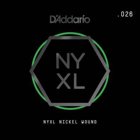 D'addario - NYNW026 1