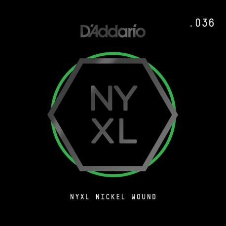 D'addario - NYNW036 1