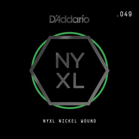 D'addario - NYNW049 1