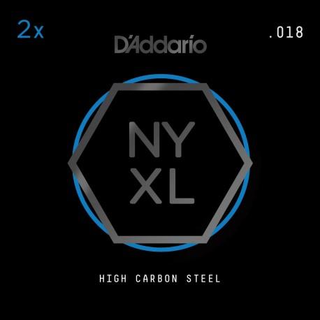 D'addario - PACK 2 X NYPL018 1