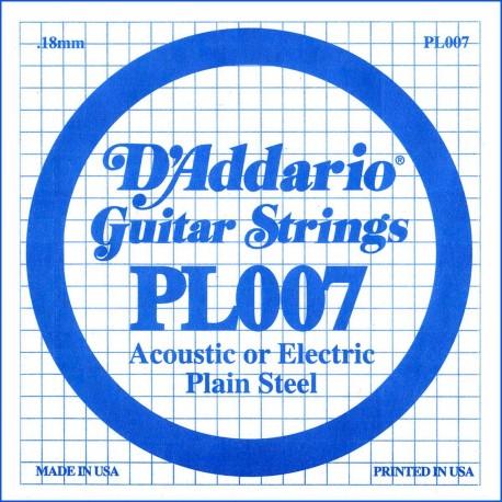 D'addario - PL007 1
