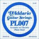 D'addario - PL007