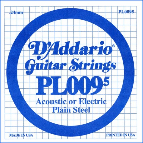 D'addario - PL0095 1