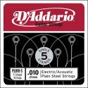 D'addario - PL010-5
