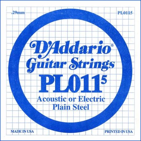 D'addario - PL0115 1