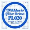D'addario - PL020 1