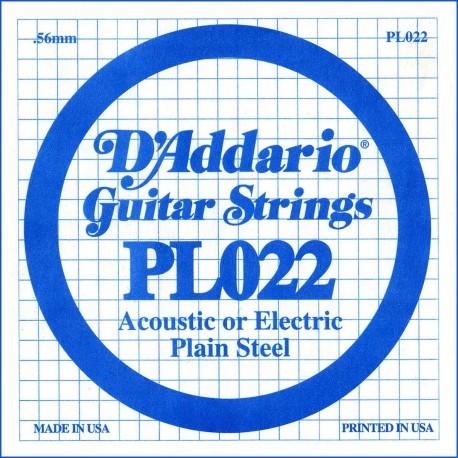 D'addario - PL022 1