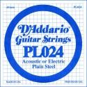 D'addario - PL024
