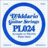 D'addario - PL024 1