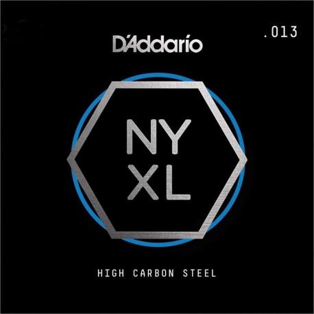 D'addario - NYS-013 1