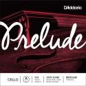 Dáddario Orchestral - J1011 PRELUDE - LA