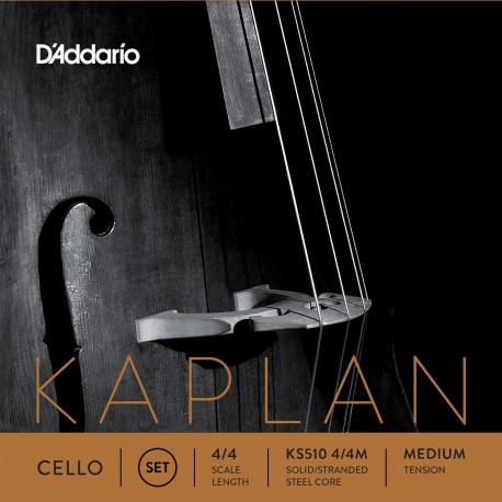 Dáddario Orchestral - KS510 4/4M 1