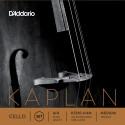 Dáddario Orchestral - KS510 4/4M