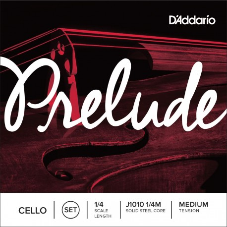 Dáddario Orchestral - J1010 PRELUDE 1/4 M 1