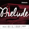 Dáddario Orchestral - J1012 PRELUDE - RE 1