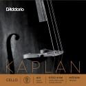 Dáddario Orchestral - KS512 KAPLAN SOLUTIONS - RE