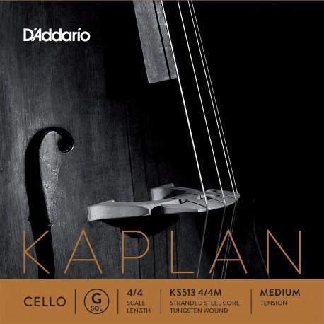 Dáddario Orchestral - KS513 4/4 M 1