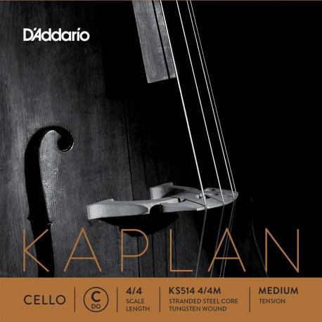 Dáddario Orchestral - KS514 4/4 M 1