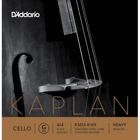 Dáddario Orchestral - KS513 4/4H 1