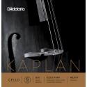 Dáddario Orchestral - KS513 4/4H