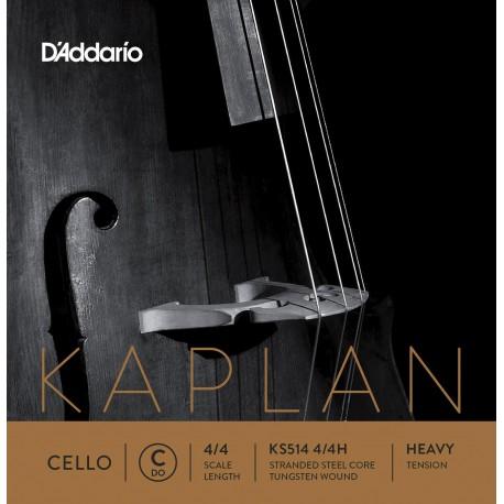 Dáddario Orchestral - KS514 4/4H 1