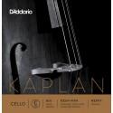 Dáddario Orchestral - KS514 4/4H