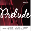 Dáddario Orchestral - J610 PRELUDE 3/4 M