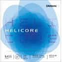 Dáddario Orchestral - HH610 HELICORE HIBRID - 3/4 M