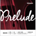 Dáddario Orchestral - J612 1/4M PRELUDE - RE