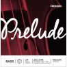 Dáddario Orchestral - J612 3/4 M PRELUDE - RE 1