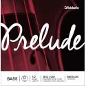 Dáddario Orchestral - J612 1/2 M PRELUDE - RE
