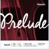 Dáddario Orchestral - J612 1/2 M PRELUDE - RE 1