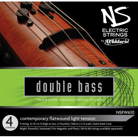 Dáddario Orchestral - NSFW-610 CONTEMPORARY 1