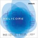 Dáddario Orchestral - H610 HELICORE ORQUESTRAL 1/2 MED