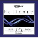 Dáddario Orchestral - HP610 HELICORE PIZZ 3/4 L