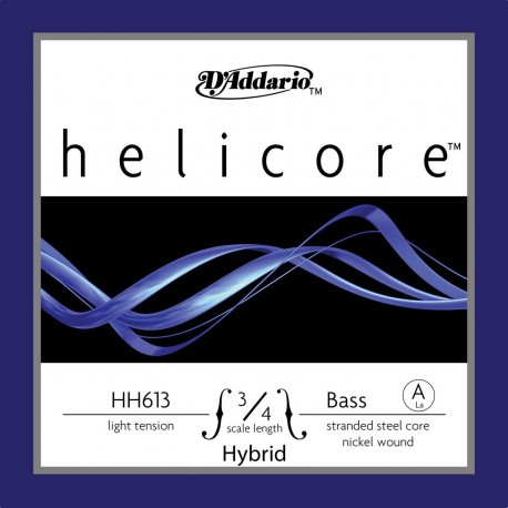 Dáddario Orchestral - H613 HELICORE HYBRID - LA 1