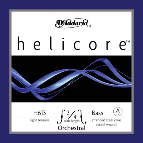 Dáddario Orchestral - H613 HELICORE ORQUESTA - LA 1