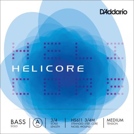 Dáddario Orchestral - HS611 HELICORE SOLO - LA 1