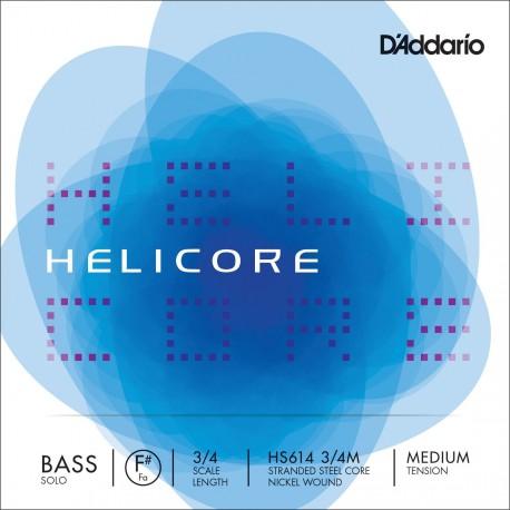 Dáddario Orchestral - HS614 HELICORE SOLO - FA# 1