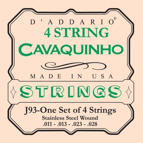 D'addario - J93 CAVAQUINHO 1