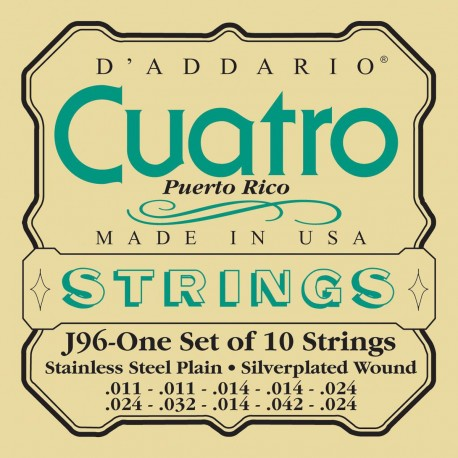 D'addario - J96 CUATRO PUERTO RICO 1