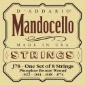 D'addario - J78 MANDOCELLO [22-74]