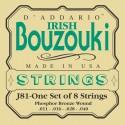 D'addario - EJ81 IRISH BOUZOUKI STRINGS