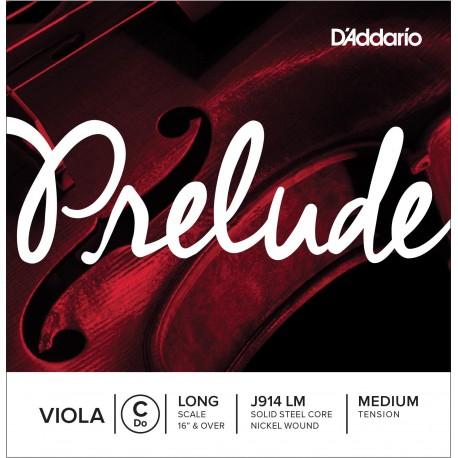 Dáddario Orchestral - J914 PRELUDE - DO 1