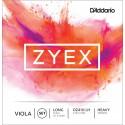 Dáddario Orchestral - DZ410 ZYEX ESCALA LARGA H