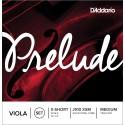 Dáddario Orchestral - J910 PRELUDE ESCALA EXTRA-CORTA M