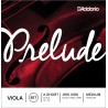 Dáddario Orchestral - J910 PRELUDE ESCALA EXTRA-CORTA M 1