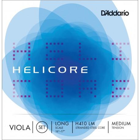 Dáddario Orchestral - H410 HELICORE ESCALA LARGA M 1