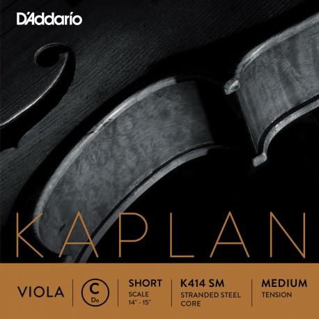 Dáddario Orchestral - K414 SM 1
